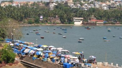 Photo of Dona Paula jetty vendors worry about losing business