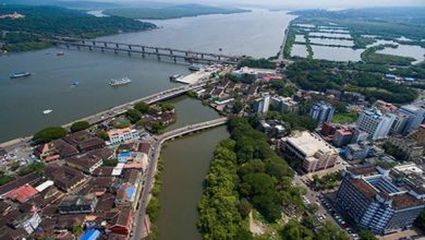 Photo of Happy 175 years of existence to our beautiful Panjim city