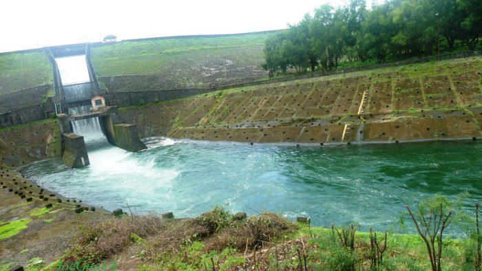 Selaulim Dam