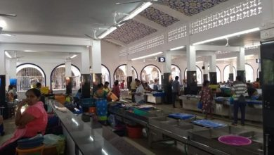 Photo of Margao's newly renovated fish market is the talk of the town