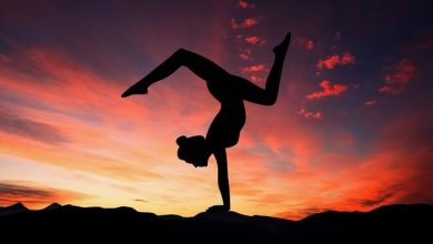 Photo of The world celebrates International Yoga Day today, the 21st of June