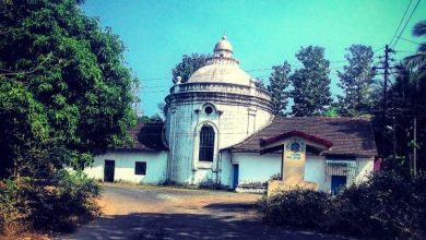 Photo of Beneath modern Naroa, Divar lies centuries of archaeological history
