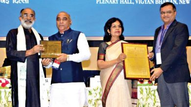 Photo of Goa is now a two-time National Tourism Award winner