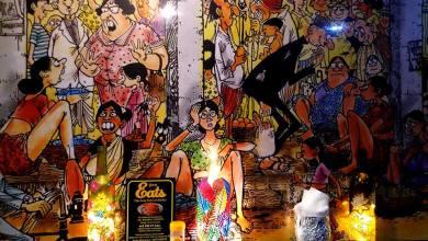 Photo of Eats, an authentic Goan takeaway comes to Mumbai