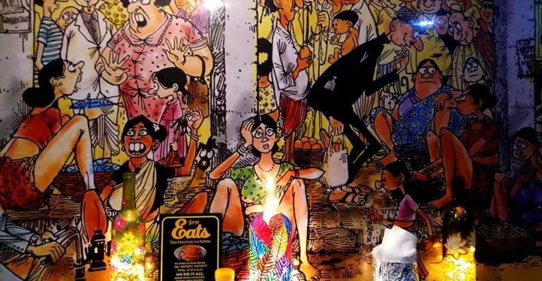 Eats - the Goan Take away in Mumbai