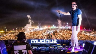 Photo of Sunburn Klassique is bringing back a number of favorites, like KSHMR