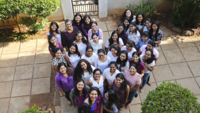 Photo of Dynamic women are at the heart of Nordic Intent in Goa