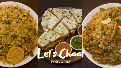 Photo of Want to experience 'Asli Bombay' street food? Head to Let's Chaat