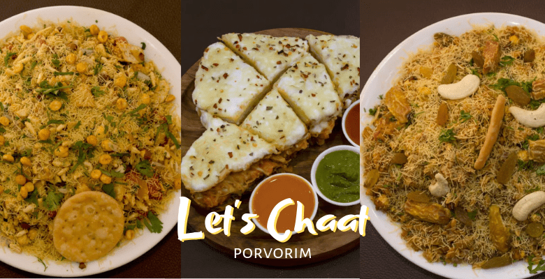 Let's Chaat Cover
