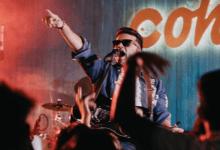 Photo of WATCH: Goan musician Ryan Mark debuts his rock n roll single 'Hold On Now'