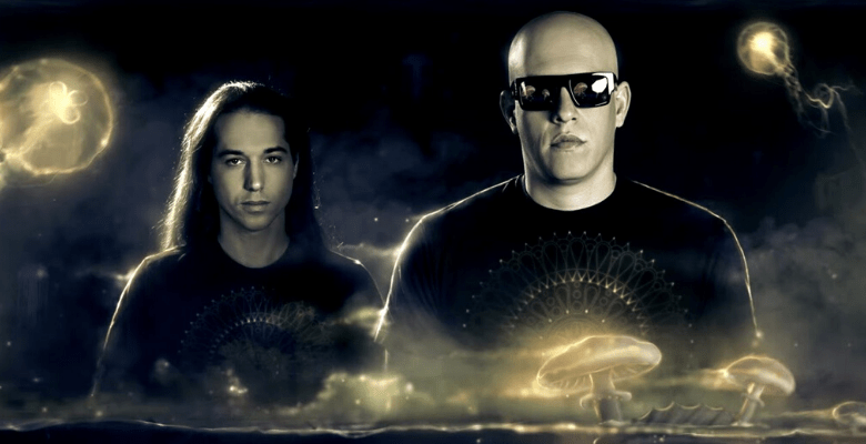 Infected Mushroom in Goa
