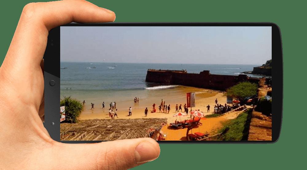 sinquerim-beach-guide