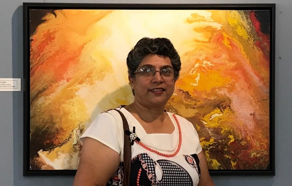 Indian top painter