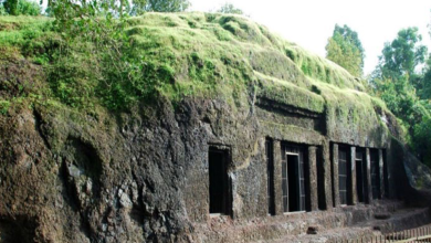Photo of Arvalem Caves a.k.a Goa's Mysterious 'Pandava Caves' in Sanquelim
