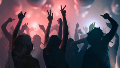 Photo of Best Headphone Party in Goa – A Unique Clubbing Experience