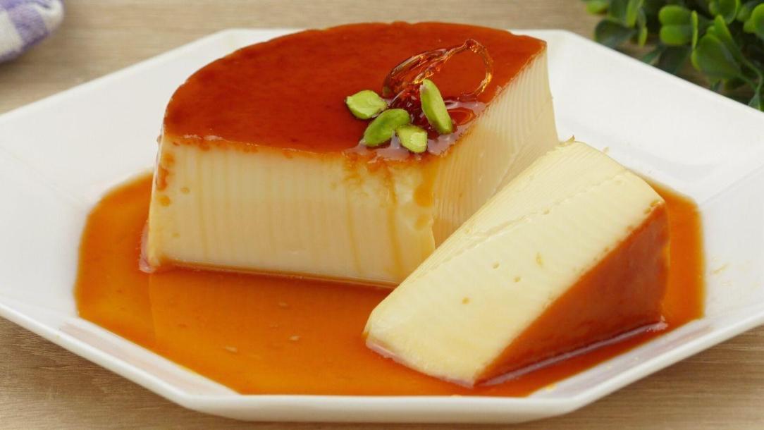 caramel-custard-goan-recipe