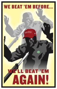 We'll Beat 'Em Again!: Take the Fight against Fascism to ...