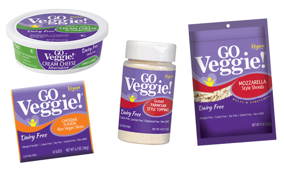 The Epic List of Vegan Cheese (Products and Recipes and Books, Oh My!) (6/6)