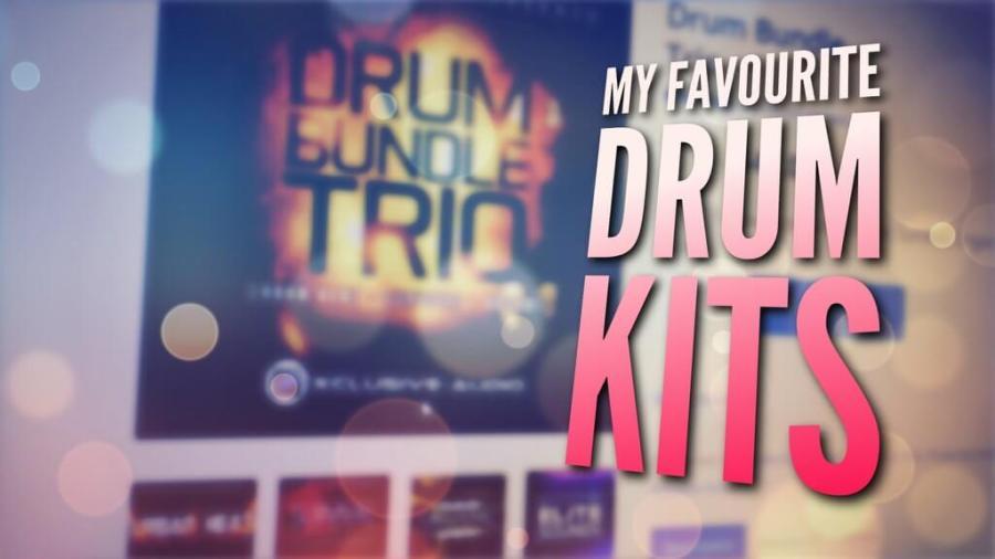 gratuitous favourite drum kits