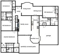 Crazy house floor plans - Home design and style