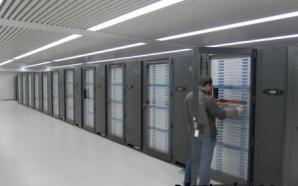 Kina prezenton komjuterin më të fuqishëm në botë
