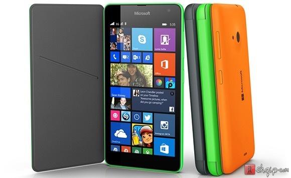 Zyrtarizohet Microsoft Lumia 535