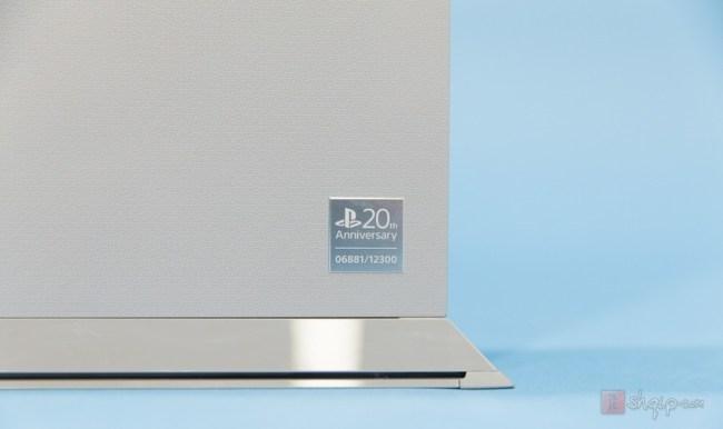 20 vjetori i PlayStation 4 duket i mrekulleshëm3