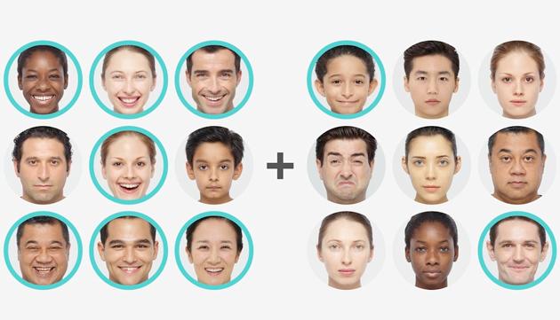 Look at Me aplikacioni nga Samsung për fëmijët me autizëm
