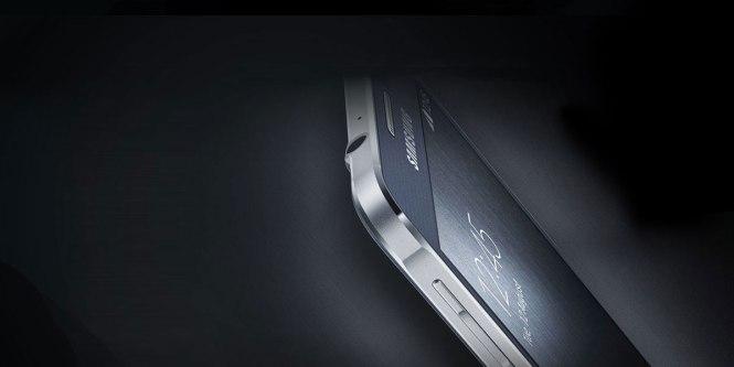 Galaxy A7, telefoni më i hollë nga Samsung