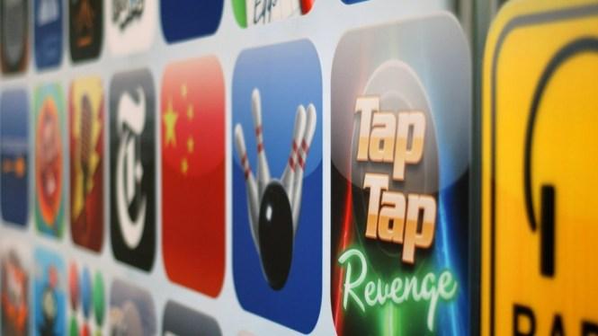 Shitjet në App Store u rritën për 50 në 2014