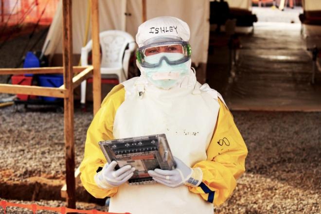 Google krijon një tabletë të veçantë për qendrat e trajtimit të Ebola