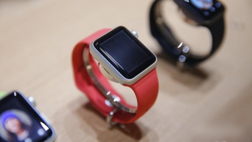 Apple Watch tani në dispozicion për para
