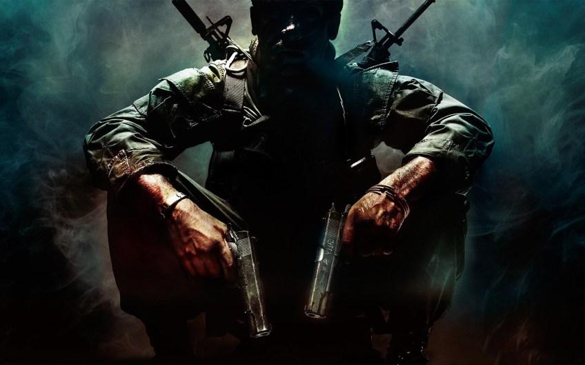 Call Of DutyBlack Ops III