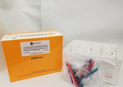Protein Fraction & Enrichment Kit [ProFEK, K-0015]