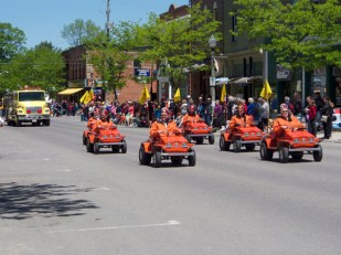 MIDLAND SHRINERS