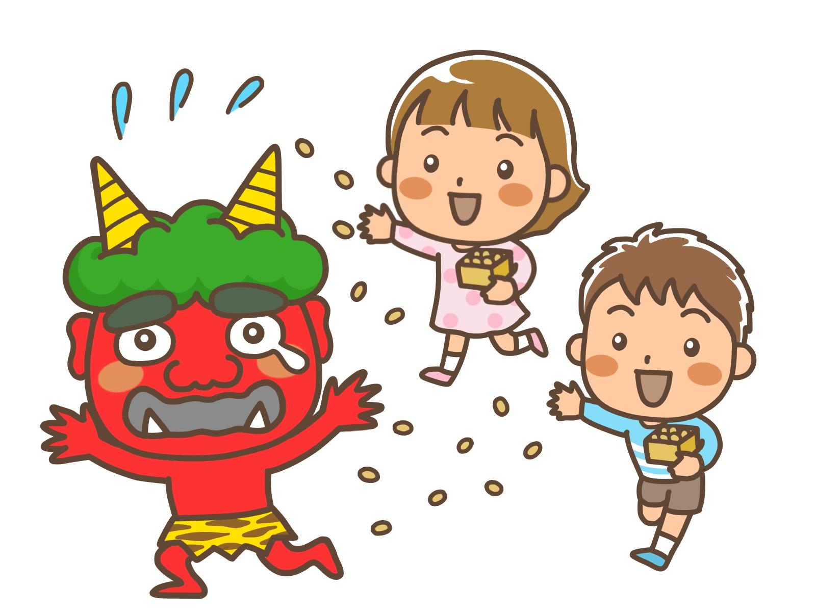 Setsubun 節分: A Seasonal Tradition - It's Japan Time