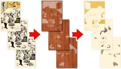 same color process