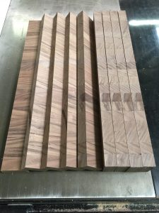 Cross-cut end-grain slices via It's Jou Life blog https://wp.me/p7RBMP-Vs