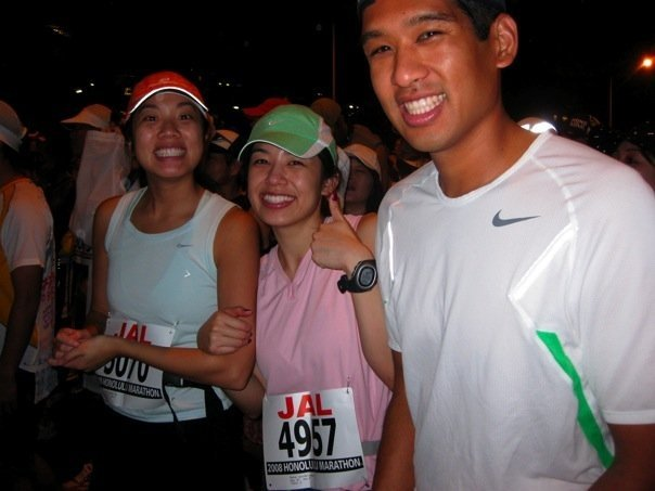 What I Wish I Had Known Before Running my First Marathon // Part 1 - https://itsjoulife.com/2017/05/22/what-to-know-before-first-marathon-part-1
