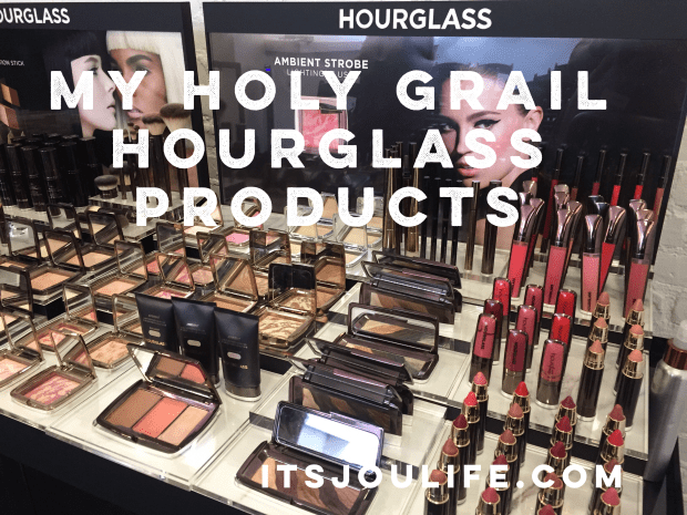 My Holy Grail Hourglass Products & Yelp Elite Event in Venice via It's Jou Life blog https://wp.me/p7RBMP-12H