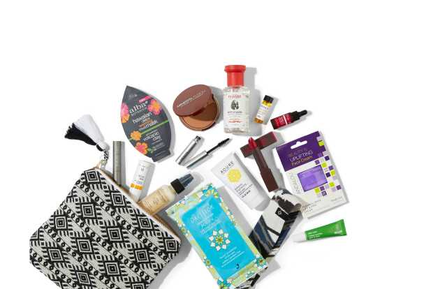 Whole Foods Beauty Bag 2018 - https://wp.me/p7RBMP-1a4