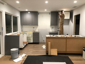 Finished Kitchen on It's Jou Life blog via https://wp.me/p7RBMP-1hZ