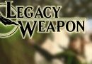 Legacy Weapon Podcast – Talking Chaos Elves
