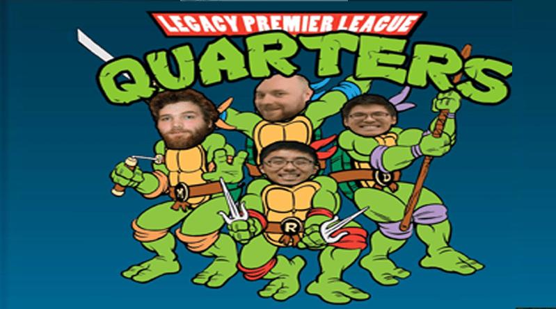 Legacy Premier League – Quarterfinals III + IV