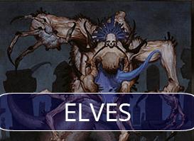 Elves vs Dredge #4