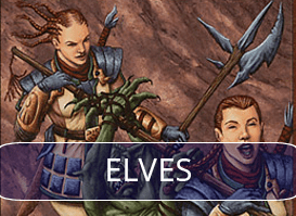 Elves vs Goblin Stompy #1