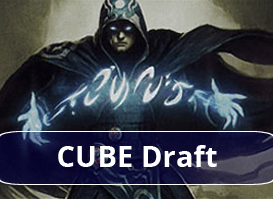 Holiday Cube Draft #3 - 1st January 2015