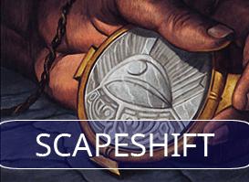 Scapeshift vs Amulet Combo #1