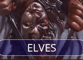Elves vs Shardless Bant #1