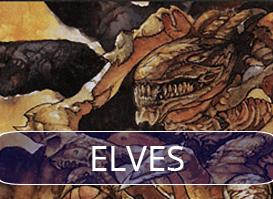 Elves vs Slivers #1